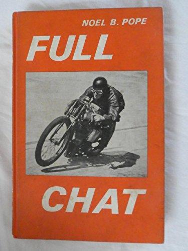 9780900549175: Full Chat