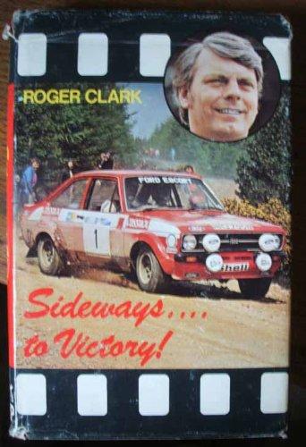 9780900549298: Sideways ... to Victory!