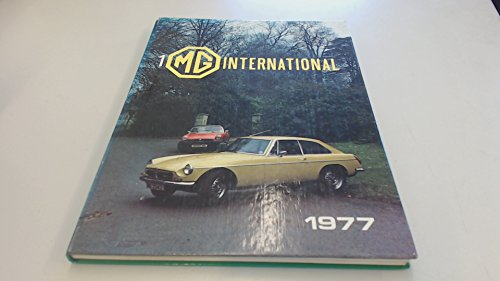 MG International 1977: Knudson, Richard L.