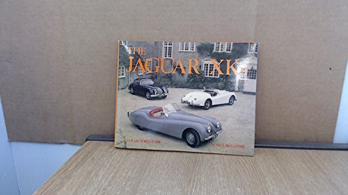 9780900549496: Jaguar XK (Collector's Guides)