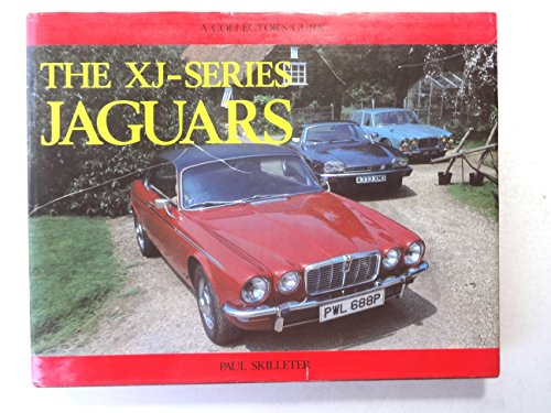 9780900549847: Xj Series Jaguar: A Collector's Guide (J283Ae)