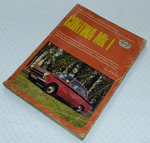 9780900550461: Ford Cortina Mark 1 Owner's Handbook and Maintenance Manual (Haynes owner's handbook and maintenance manual series)