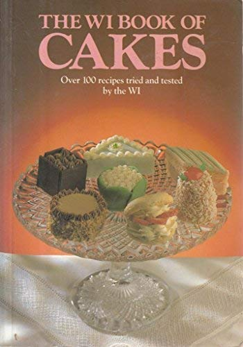 9780900556968: The WI book of cakes
