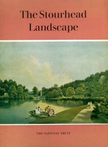 The Stourhead landscape: Woodbridge, Kenneth