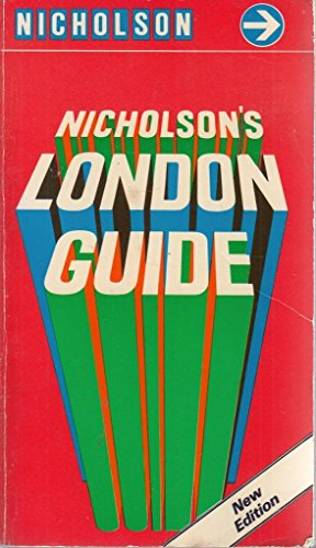 Nicholson's London Guide: Nicholson, Robert