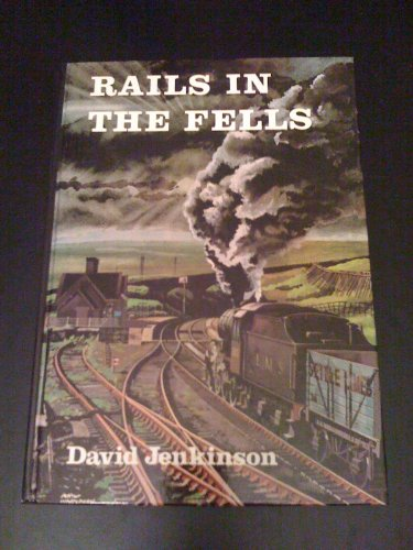 9780900586538: Rails in the Fells: A Railway Case Study