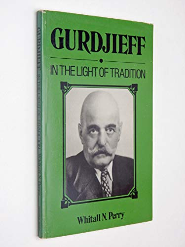 9780900588143: Gurdjieff in the Light of Tradition