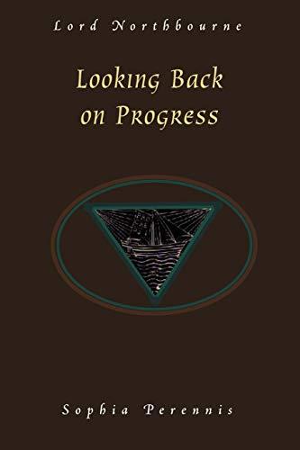 9780900588532: Looking Back on Progress
