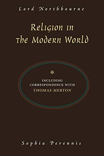 9780900588570: Religion in the Modern World