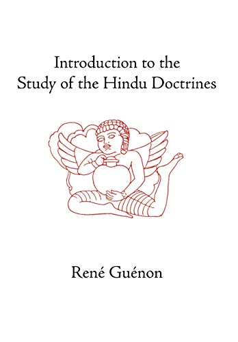 9780900588747: Introduction to the Study of the Hindu Doctrines