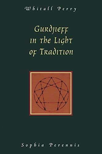 9780900588754: Gurdjieff in the Light of Tradition