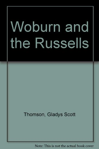 9780900594168: Woburn and the Russells