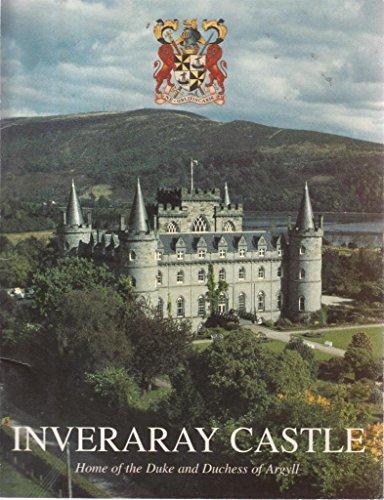 Inveraray Castle (Great Houses): Cornforth, John; Hughes-Hartman,