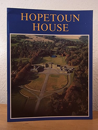 Hopetoun House (Great Houses): anon