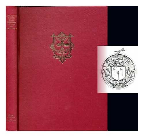 Bedford, Evan, Library of Cardiology: Catalogue of Books, Pamphlets and Journals: Royal College Of ...