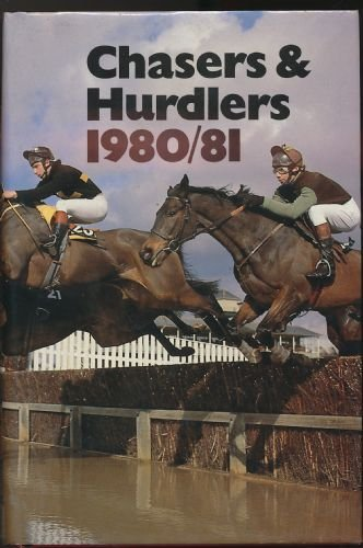 9780900599323: Chasers and Hurdlers of 1980-81