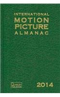 International Motion Picture Almanac 2014