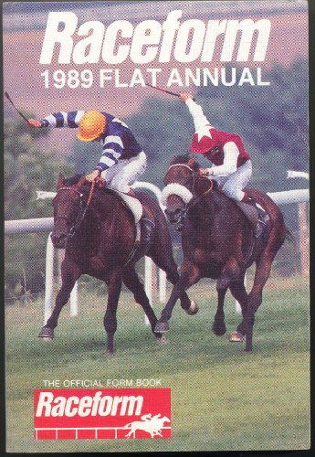 9780900611469: Raceform Flat Annual