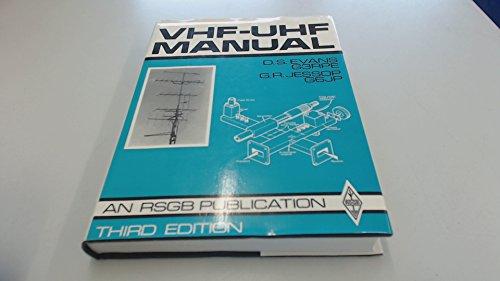 9780900612312: VHF-UHF Manual