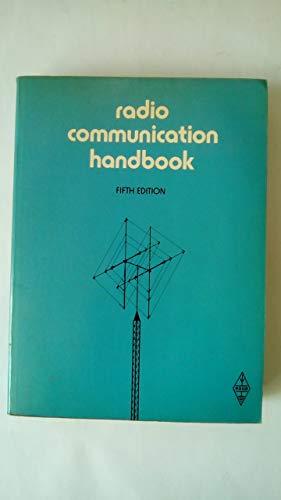 Radio communication handbook