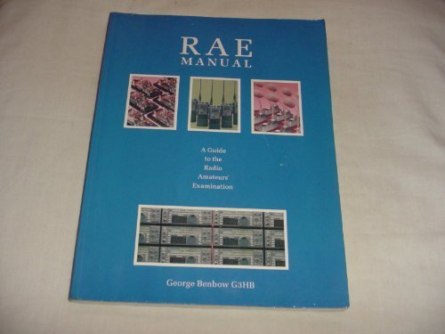 9780900612848: Radio Amateurs' Examination Manual