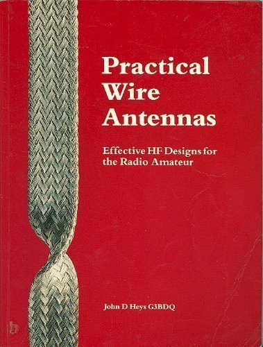 9780900612879: Practical Wire Antennas: Effective High Frequency Designs for the Radio Amateur