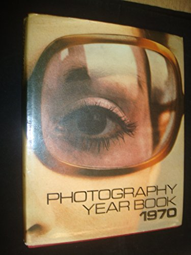 9780900629075: Photography year book 1970