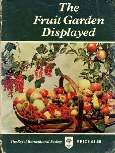 9780900629143: The Fruit Garden Displayed