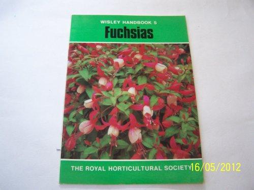 Fuchsias (Wisley) (0900629193) by GEORGE WELLS