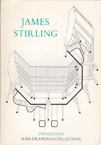 9780900630606: James Stirling: Riba Drawings Collection