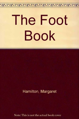 9780900635694: The Foot Book