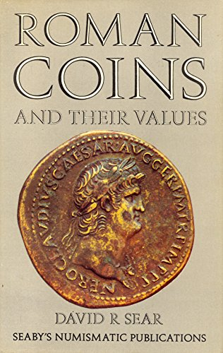 9780900652103: Roman Coins and Their Values (Seaby's numismatic publications)