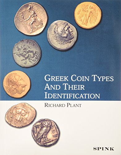 9780900652479: Greek Coin Types and Their Identification