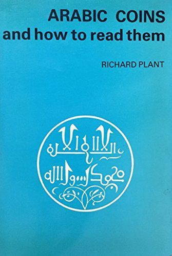 9780900652523: Arabic Coins and How to Read Them (Seaby's numismatic publications)