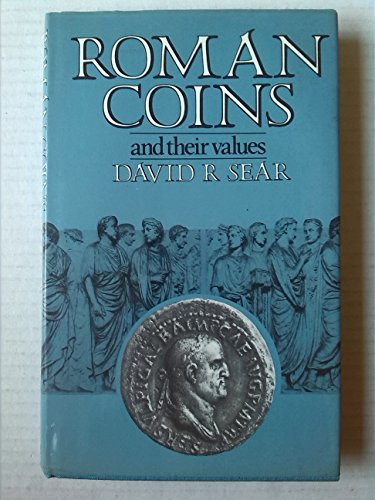 9780900652578: Roman Coins and Their Values