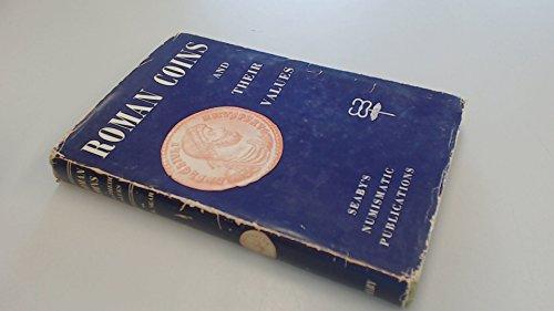 Roman Coins and Their Values: Sear, David R.