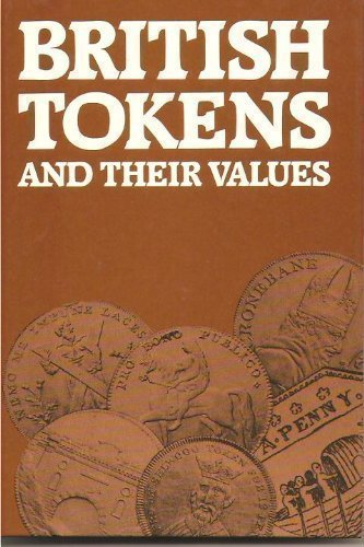 9780900652653: British Tokens and Their Values