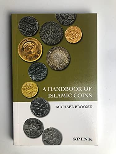 9780900652660: Handbook of Islamic Coins