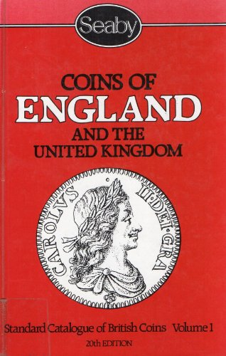 9780900652691: Standard Catalogue of British Coins: Coins of England and the United Kingdom Pt. 1