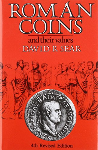 9780900652981: Roman Coins and Their Values
