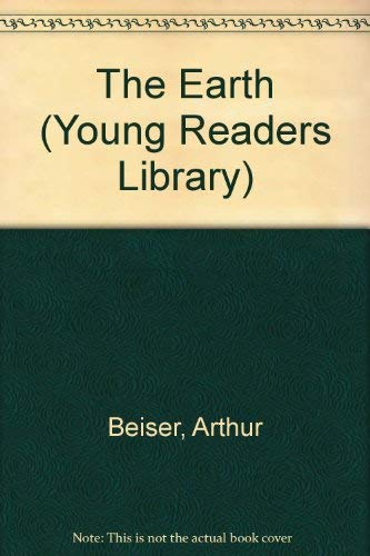 9780900658051: The Earth (Young Readers Library)