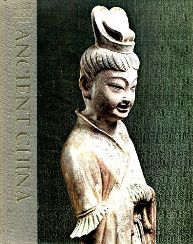 9780900658105: Ancient China (Great Ages of Man)