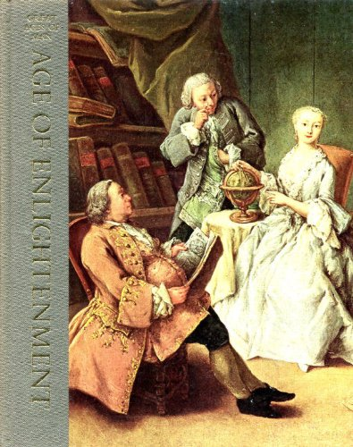 9780900658297: Age of Enlightenment (Great Ages of Man)