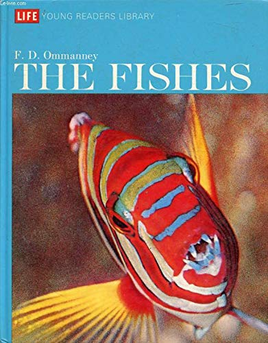 9780900658471: Fishes (Young Readers Library)