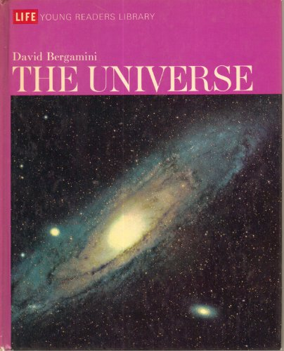 The Universe (Young Readers Library) (0900658495) by Bergamini, David