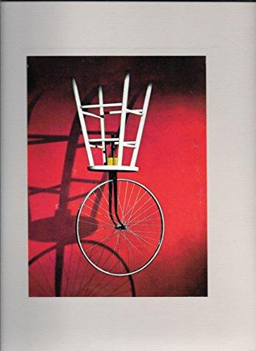 9780900658655: World of Marcel Duchamp (Library of Art)