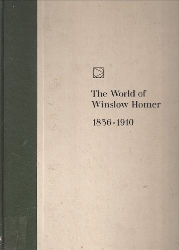 World of Winslow Homer (Library of Art) (0900658681) by Flexner, James Thomas
