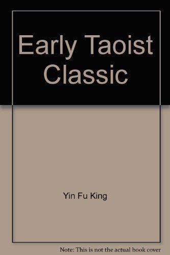 9780900664151: Early Taoist Classic