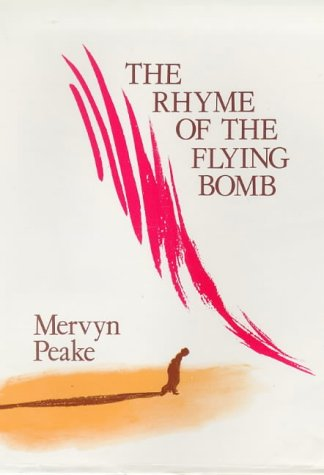 9780900675935: The Rhyme of the Flying Bomb