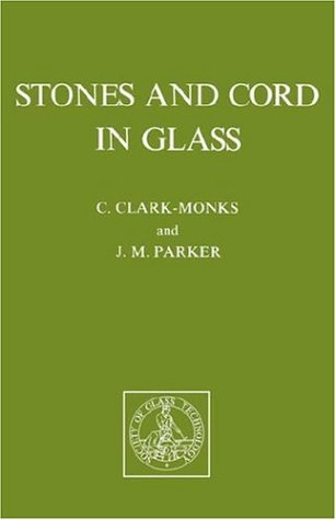 9780900682186: Stones and Cord in Glass